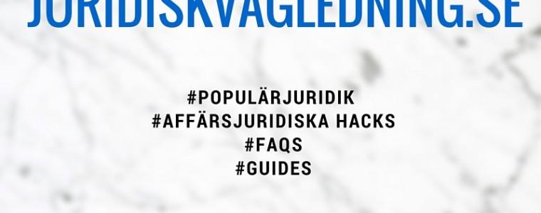 Juridiskvägledning.se